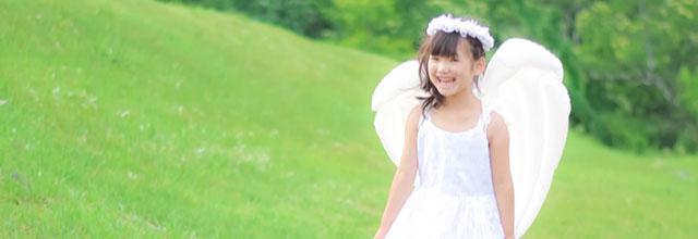 天使のブログ